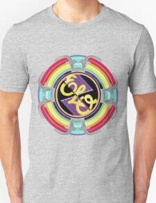 E.L.O. SPACESHIP Unisex T-Shirt