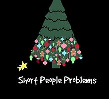 Short People Problems by gracerieck