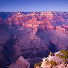 USA. Arizona. Grand Canyon (Alan Copson ©) by Alan Copson