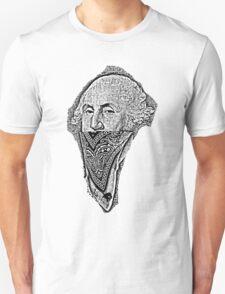 gangster george washington T-Shirt