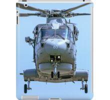 AgustaWestland Merlin HM.1 ZH850/80 iPad Case/Skin