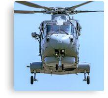 AgustaWestland Merlin HM.1 ZH850/80 Canvas Print