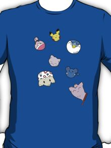 PokeBubbles! T-Shirt