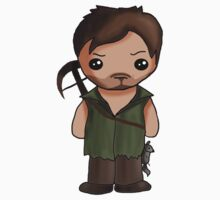 Daryl by PixelMouse