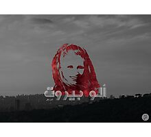 Allo Beirut Photographic Print