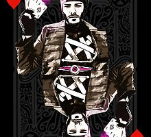 Ace of Hearts Gambit by HybridEmblem