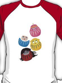 Adventure Daruma T-Shirt