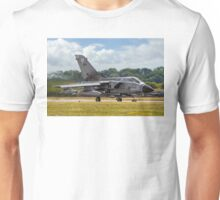 Thundering Tonka on Heat. Unisex T-Shirt