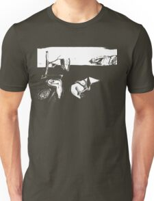 Persistence of Memory Unisex T-Shirt