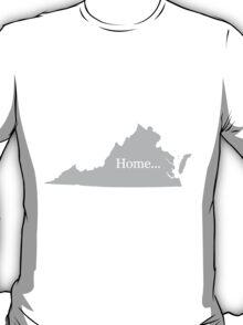 Virginia Home Tee T-Shirt