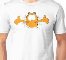 garfield Unisex T-Shirt