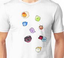 Steven Universe Bubbles Unisex T-Shirt