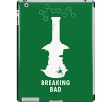 Breaking Bad Beaker  iPad Case/Skin