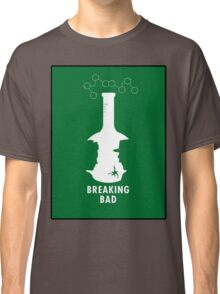 Breaking Bad Beaker  Classic T-Shirt