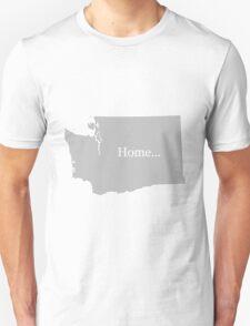 Washington Home Tee T-Shirt