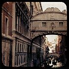 MERCHANT OF VENICE - Bridge of Sighs by Vanessa Sam