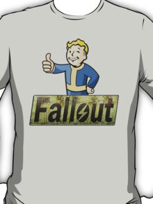 Fallout - Simple T-Shirt