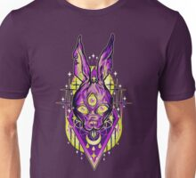 Demon Rabbit  Unisex T-Shirt