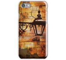 Proclaimed iPhone Case/Skin