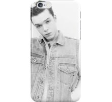 Cameron Monaghan iPhone Case/Skin