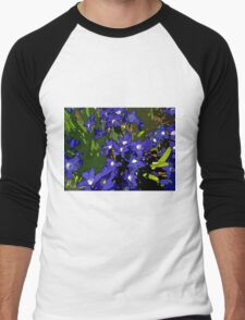 Ground Cover Violets T-Shirt