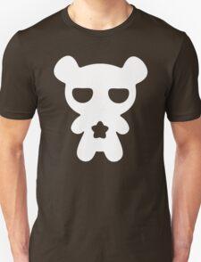 Lazy Bear Baby Blue Unisex T-Shirt