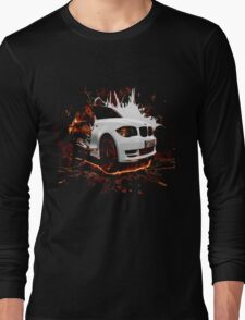 car Long Sleeve T-Shirt