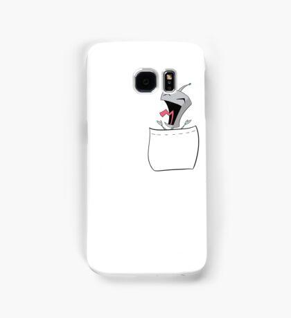 GIR Pocket Samsung Galaxy Case/Skin