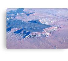 Earth ... Canvas Print