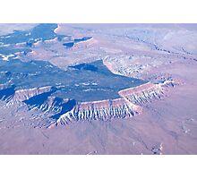Earth ... Photographic Print