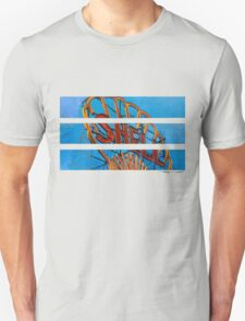 Memorial Drive Shell Sign T-Shirt