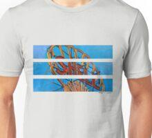Memorial Drive Shell Sign Unisex T-Shirt