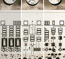 control station II by novopics