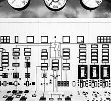 control station I by novopics