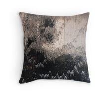 Oriental Intention Throw Pillow