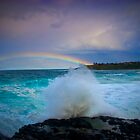 Kiama Rainbow by James Cole