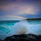 Kiama Rainbow by James Cole
