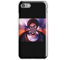 Paradigm Shift iPhone Case/Skin