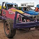 #265 Rob Bradsell by Neil Bedwell