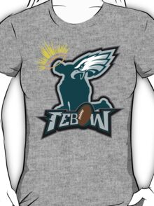 Tebow Gets His Wings T-Shirt