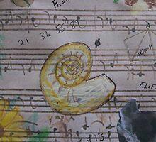 Fibonacci by Alison Pearce