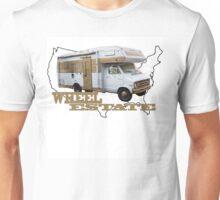 Wheel Estate Unisex T-Shirt