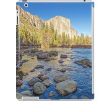 Valley View Afternoon iPad Case/Skin