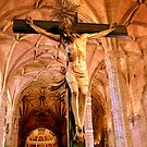 Jesus by terezadelpilar ~ art & architecture