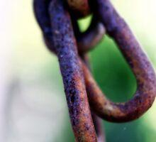 Chain Gang by Megan Martin