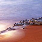 Turimetta Beach by David Smith