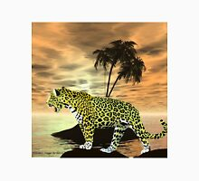 Jaguar on the Prowl Unisex T-Shirt