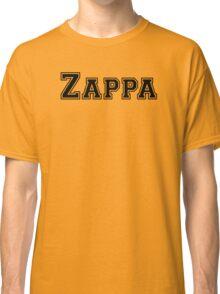 Zappa College Classic T-Shirt