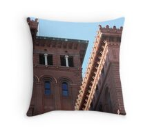 They don't build 'em Like this anymore.... Throw Pillow
