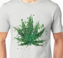 WEED LEAF Unisex T-Shirt